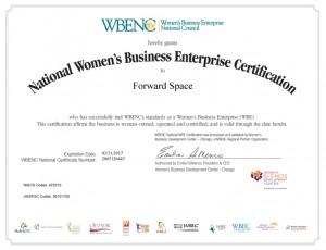 Forward-Space-WBE-Certificate-with-WBENC-exp03-31-2017